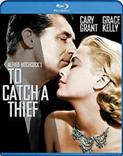 To Catch a Thief (Blu-ray Disc, 2013) - NEW!!