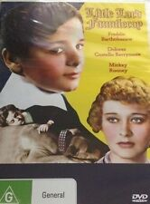 Little Lord Fauntleroy (2016, DVD NEUF)