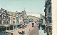 POSTCARD   SOUTH  AFRICA  CAPE  TOWN   Strand  Street