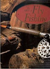 The Art of Fly Fishing by Paul Ferson and Margot Page