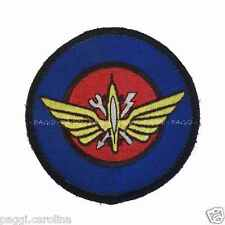 Patch N42 Israeli Air and Space Force Toppa con velcro