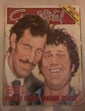 RIVISTA GRAND HOTEL CICCIO E FRANCO TORNANO INSIEME 1976
