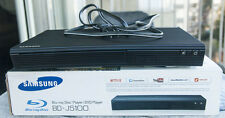 Samsung Blu-ray Disc Player BD-J5100 Excellent Condition