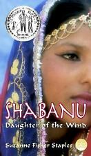 Shabanu: Daughter of the Wind (Readers Circle), Suzanne Fisher Staples, Good Boo