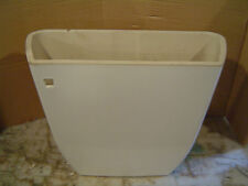VITRA toilet tank 5054 5054L1 Made in Turkey, Top measures 17 x 6.5 WHITE #1
