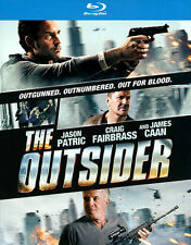Outsider  The (Audio CD, 2013)