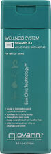 Step 1 Shampoo with Chinese Botanicals, Giovanni Hair Care Products, 8.5 oz