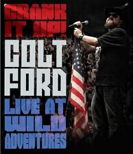 COLT FORD DVD CRANK IT UP! LIVE AT WILD ADVENTURES Dirt Road Anthem