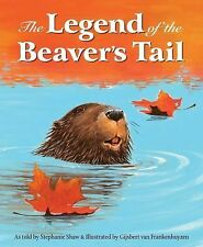 The Legend of the Beaver's Tail-ExLibrary
