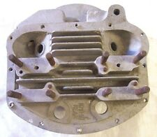 HARLEY DAVIDSON PANHEAD REAR HEAD