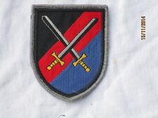 Bw-Verbandsabz. Pionierbrigade 100, Minden