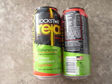 Rockstar Relax, ENERGY,  1 full Can, 16 oz