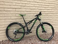 2016 Scott Genius 910 NEW Medium Mountain Bike Full Suspension Carbon