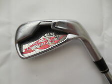 Used Callaway Big Bertha Diablo Forged Single 4 Iron NS Pro 1100 Uniflex Steel