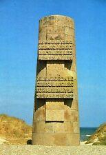 WW2 - CP - Monument LECLERC 2° DB à Utah Beach