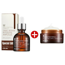 [MIZON] Snail Repair Intensive Ampoule Special Edition (Ampoule 30ml+Cream 30ml)