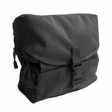Condor Fold Out Medical Bag Black MA20-003 MOLLE PALS