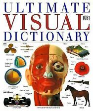 the Ultimate Visual Dictionary FREE Shipping