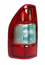 Tail Light LH Isuzu Rodeo DMax Denver pickup rear lamp nearside N/S left hand