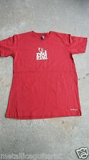 RED STAG BOURBON - MENS PROMO T-SHIRT - X-LARGE XL - *NEW*