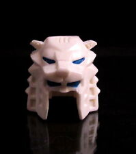 Transformers G1 RESCUE FORCE WHITE LIOKAISER HEAD Resin Reproduction