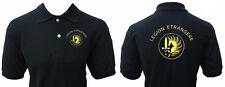 Foreign Legion Légion Etrangère Fan Polo Shirt