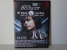 **DVD-SONIC SEDUCER-COLD HANDS SEDUCTION Vol.72- M'ERA LUNA-Best of 2000-2006**