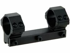 "UTG RGPM2PA-25M4 Accushot 1-Pc Mount, Dovetail, for 1"" Rings"
