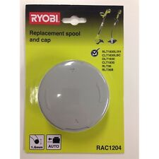 Ryobi 18 / 36V Replacement Line Trimmer Spool And Cap