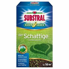 Substral Lawn seed The Shady - 1 kg - Lawn Seeds Raasensaat Shadow grass
