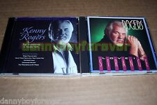 Kenny Rogers 3 CD Love Is Strange Reader's Digest Standards Collection NM & NEW