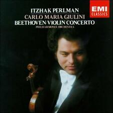 Beethoven: Violin Concerto (CD, EMI Music Distribution)  (cd3194)