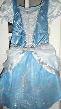 Disney Store Cinderella Costume for Adult Women Size Large