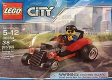 LEGO 30354 City Hot Rod