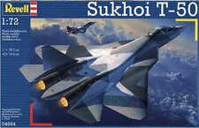Revell 1/72 Sukhoi T-50 # 04664