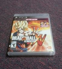 Dragon Ball Xenoverse [Day One Edition]  PS3 (WITH CODES)  READ DISCRIPTION!!