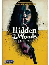 Hidden in the Woods (2013, DVD NEUF)