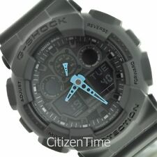 "-NEW- Casio G-Shock Watch ""Just Released"" GA100C-8A"