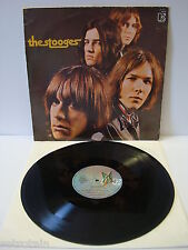 The Stooges - Same | Elektra 1972 | VG+ / VG | Cleaned Vinyl LP