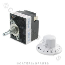 BACKER ELECTRIC HC6 13020 13a SIMMER-STAT ENERGY REGULATOR FOR HEATING ELEMENTS