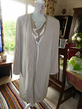 J TAYLOR 2 PIECE MOTHER OF THE BRIDE OUTFIT 14/16