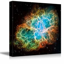 """Canvas Prints - Part of the Constellation Taurus Universe/Outer Space- 24"""" x 24"""""""