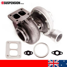 Huge Race GT45 Turbo Turbocharger Compressor V-Band 600+BHP T4 Flange 1.05 .AR
