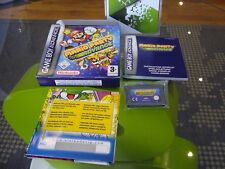 MARIO PARTY ADVANCE - GBA - MINT