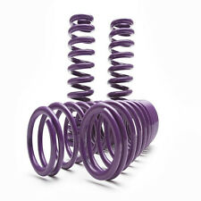 D2 RACING DROP PRO LOWERING SPRINGS KIT SET FOR MITSUBISHI LANCER 2007-2014