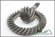 BACKHOE LOADER CROWN WHEEL AND PINION FOR JCB - 458/70260 *