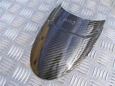 Carbon Fibre BMW 1150 R1100RT R1150RT Fender Extender Carbon Fender Extension