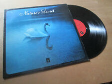 MICHAEL CASSIDY nature's secret XIAN FOLK POP - GOPAL Lp 1979