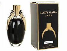 LADY GAGA FAME BLACK FLUID DONNA EDP VAPO NATURAL SPRAY - 100 ml