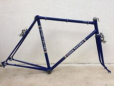 Gios Nuovo Modello 1974 Team Brooklyn frame no cinelli bo colnago italy steel